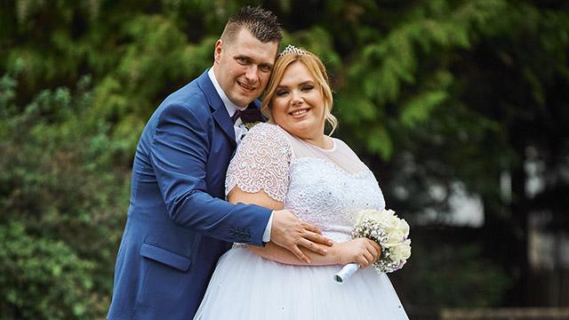 Vjenčanje iz snova: Najsretniji dan naše dobitnice Petre Gajski